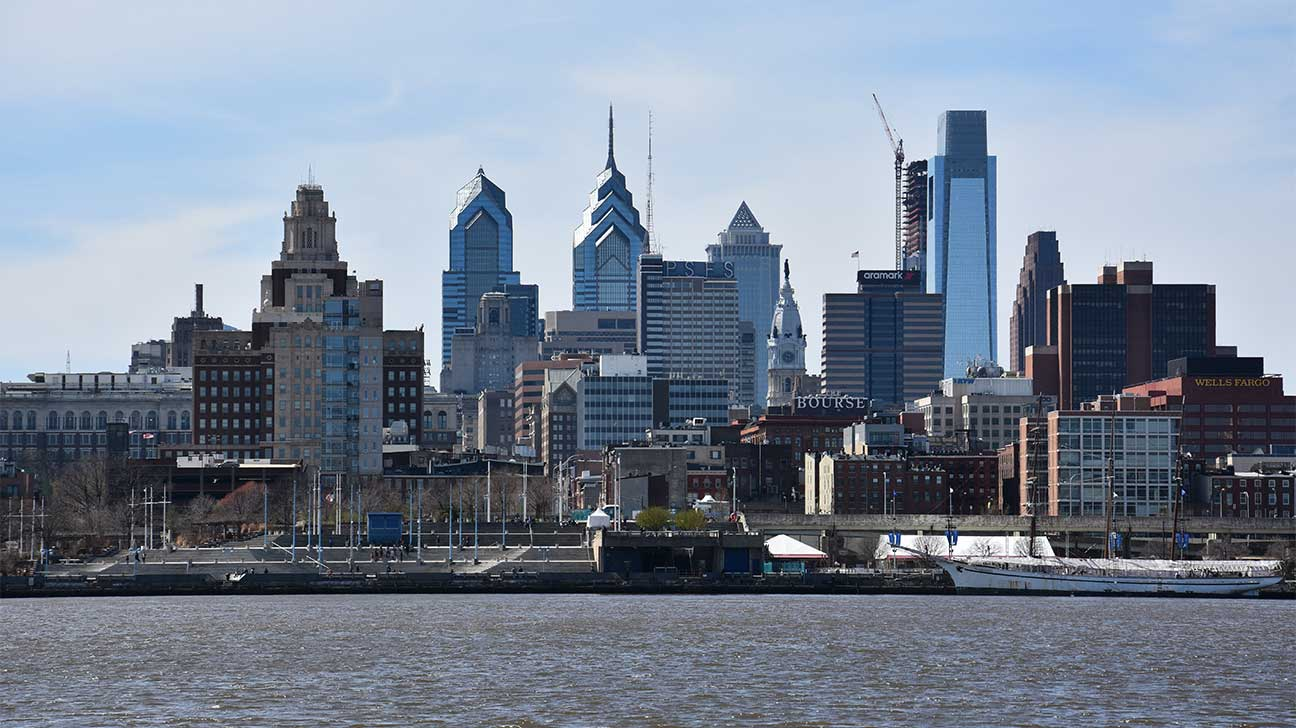 Camden, New Jersey Alcohol And Drug Rehab Centers