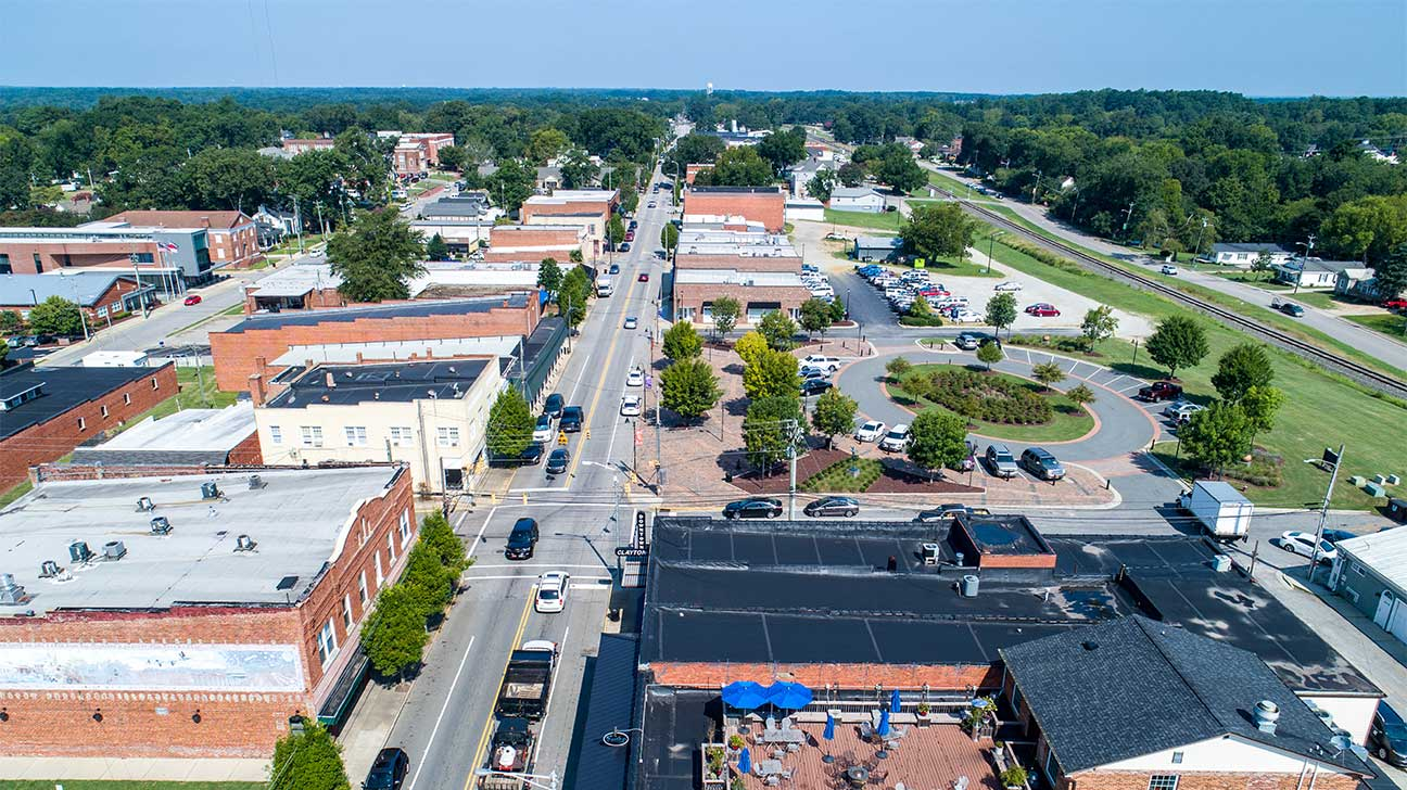 Clayton, North Carolina Alcohol And Drug Rehab Centers