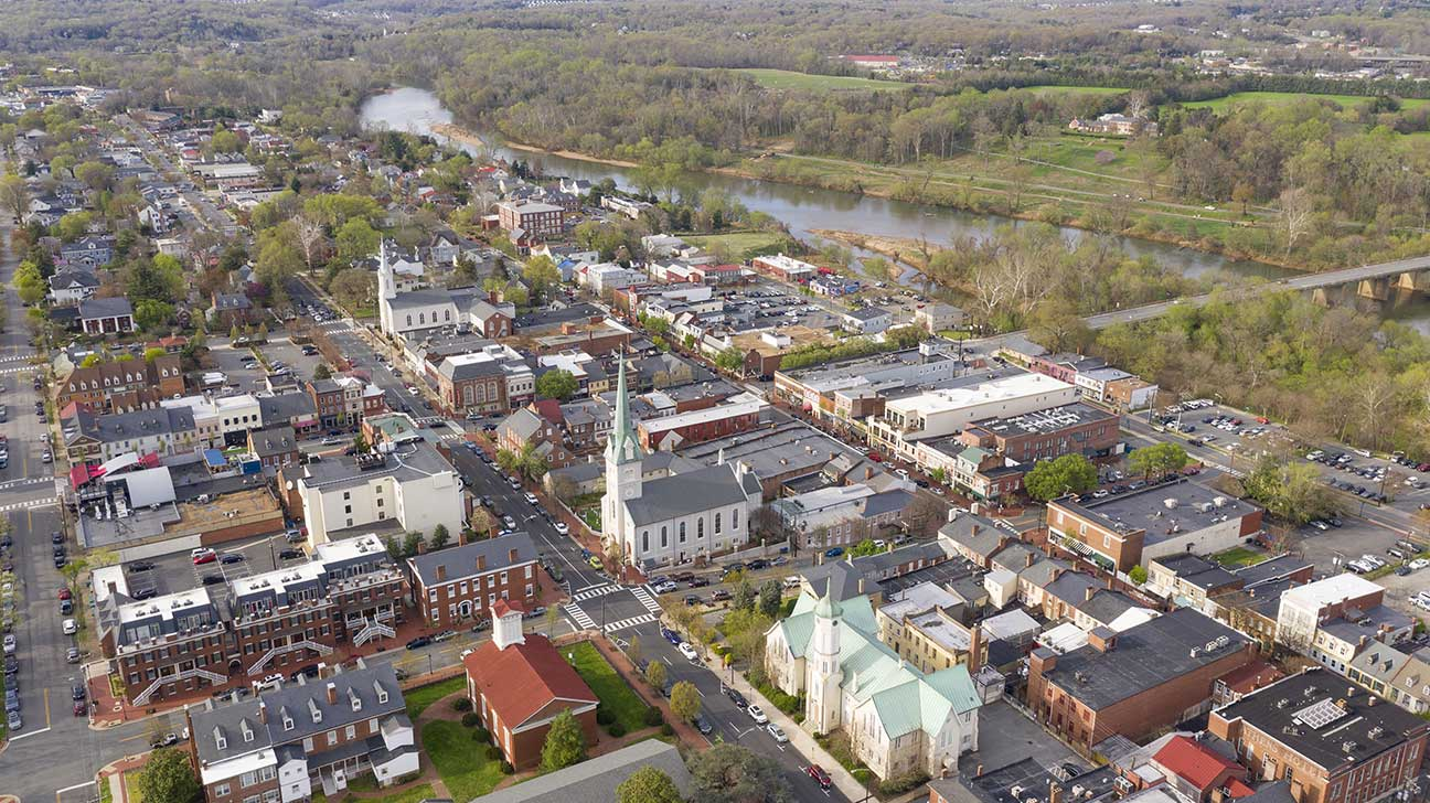 Fredericksburg, Virginia Alcohol And Drug Rehab Centers