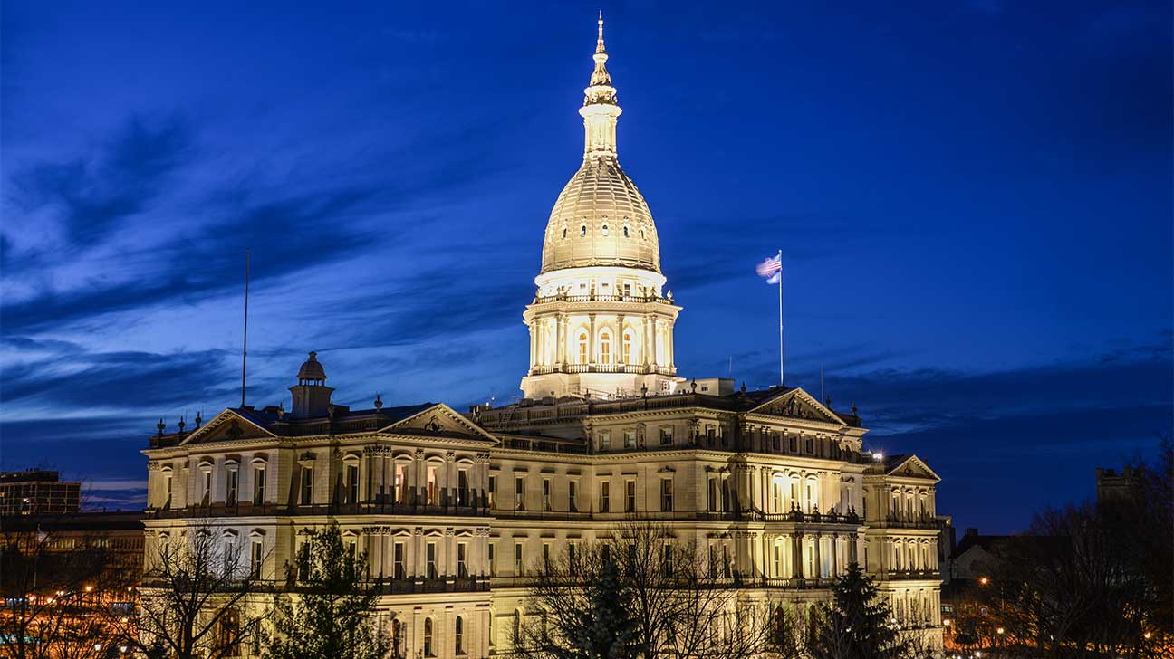 Lansing, Michigan Alcohol And Drug Rehab Centers