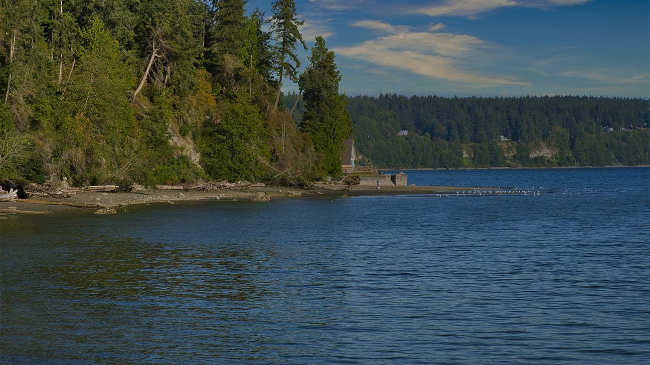Mercer Island, Washington Alcohol And Drug Rehab Centers