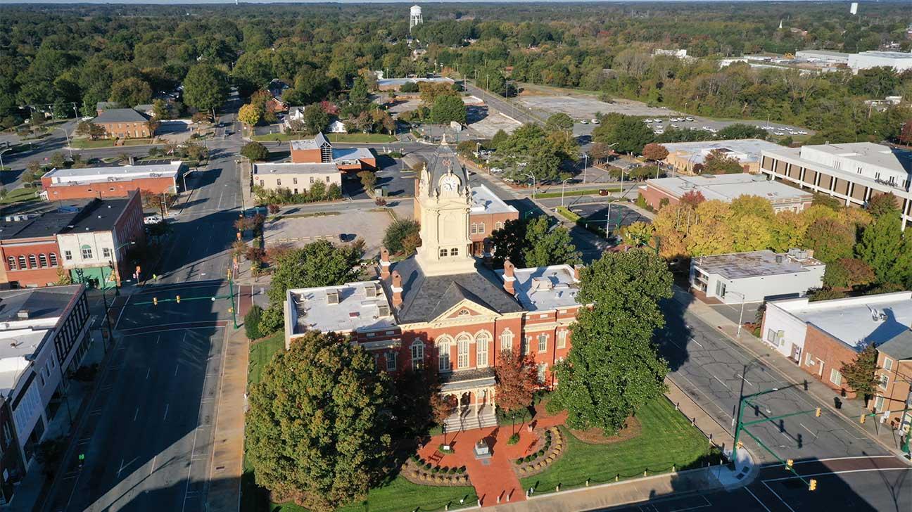 Monroe, North Carolina Alcohol And Drug Rehab Centers