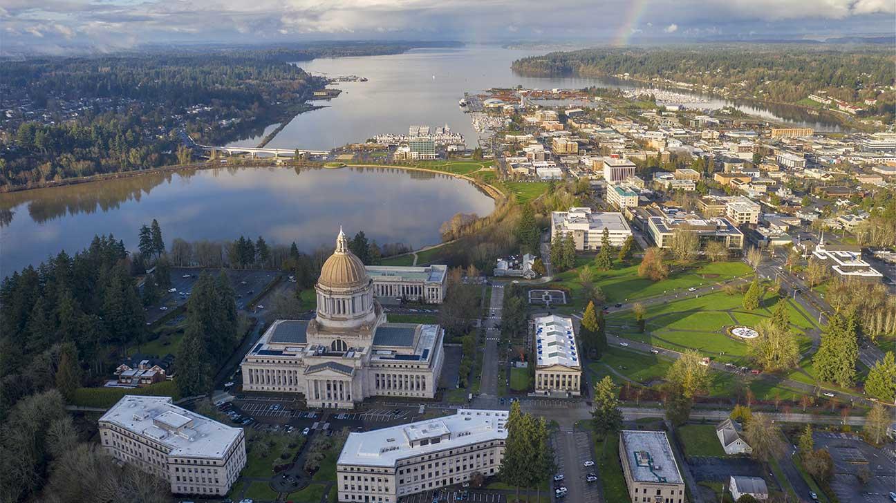 Olympia, Washington Alcohol And Drug Rehab Centers