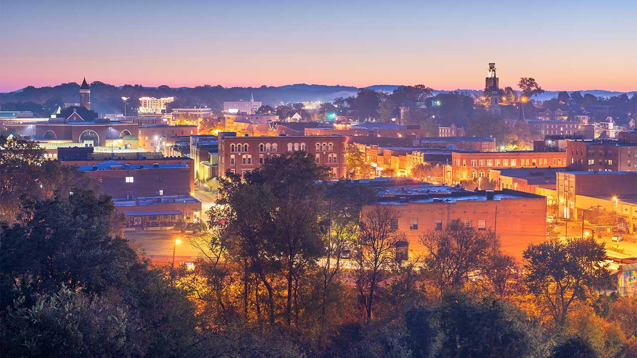 Rome, Georgia Alcohol And Drug Rehab Centers