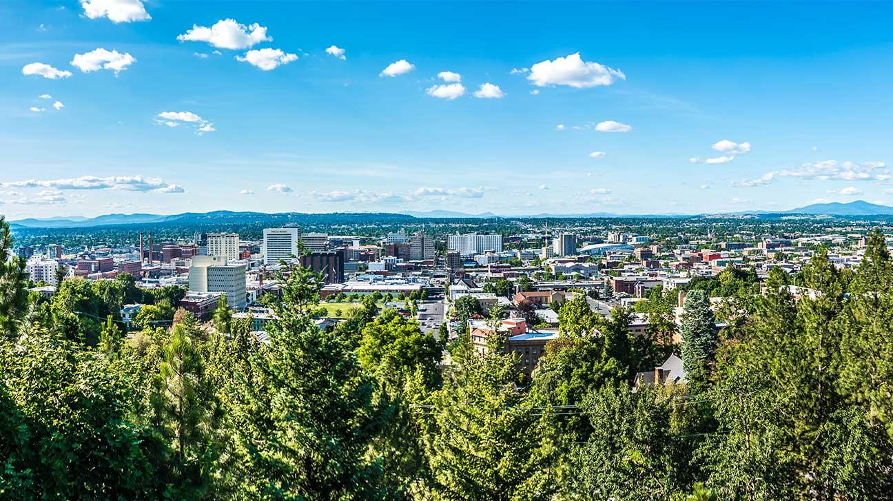 Spokane Valley, Washington Alcohol And Drug Rehab Centers