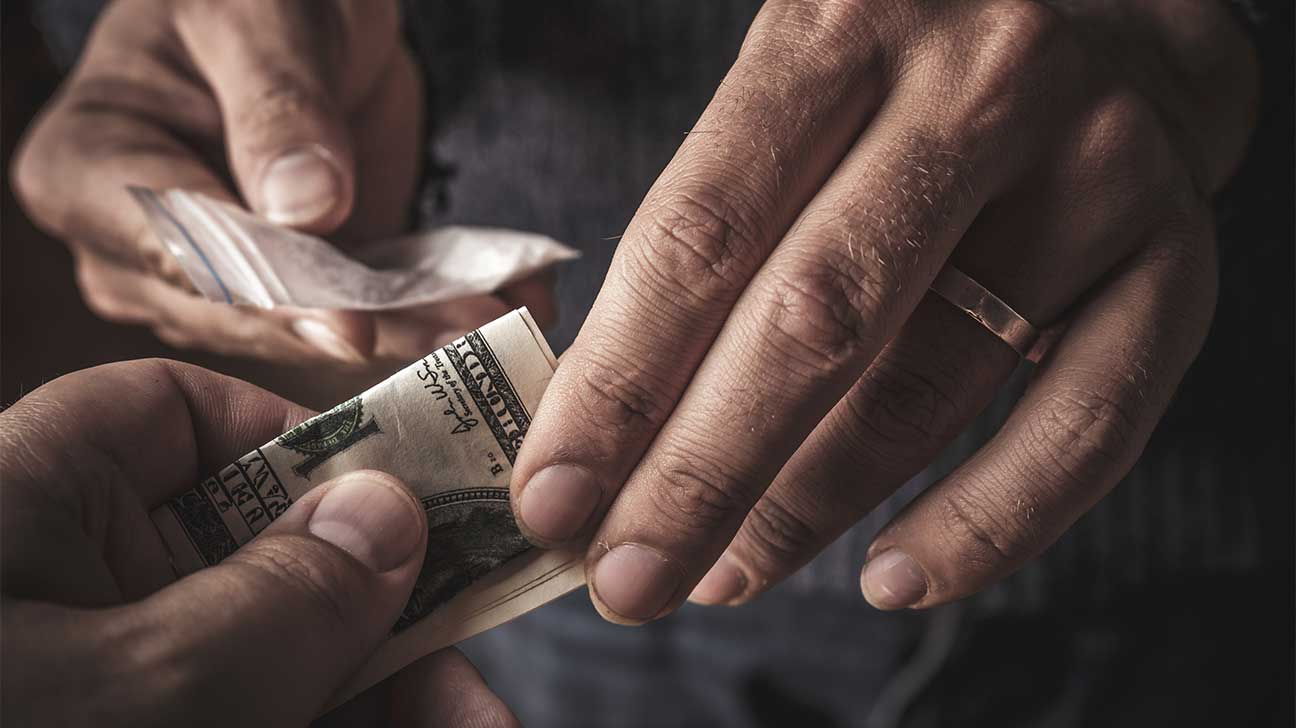 Average Cost Of Illicit Street Drugs