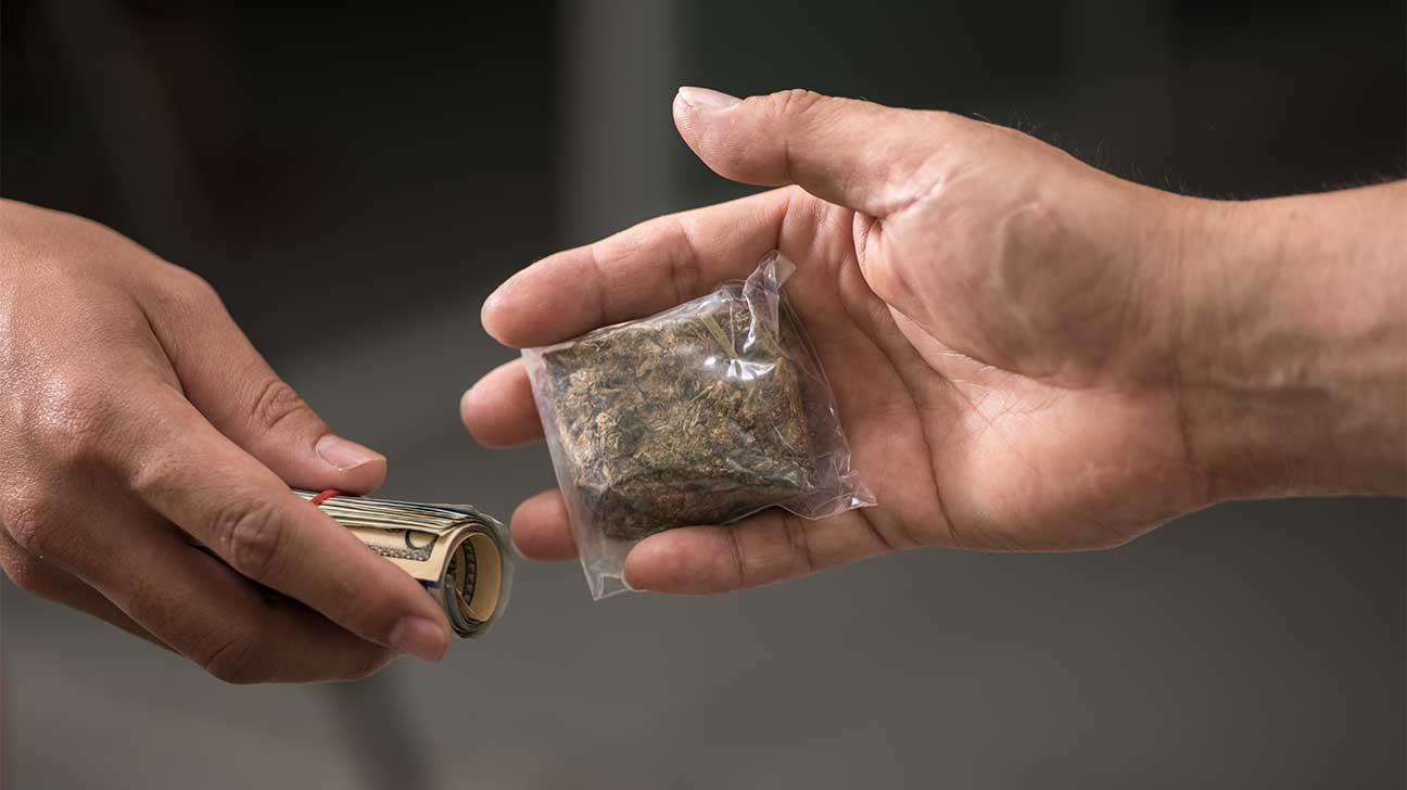 What Is The Average Cost Of Marijuana On The Street?