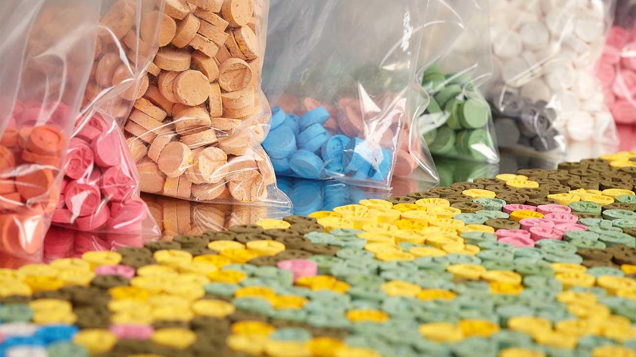 Cost Of MDMA (Molly)