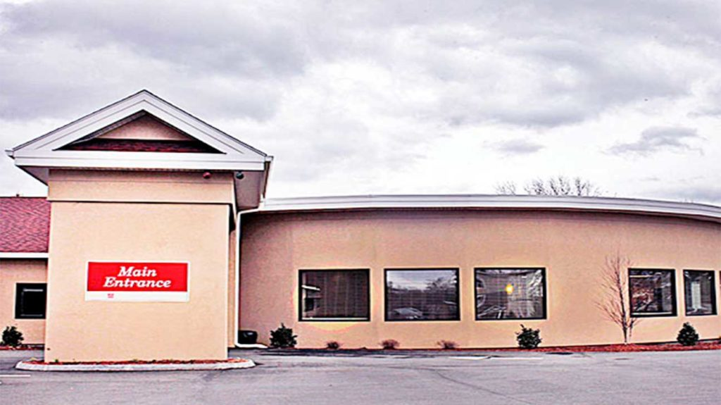Farnum Center - Manchester, New Hampshire Alcohol And Drug Rehab Centers