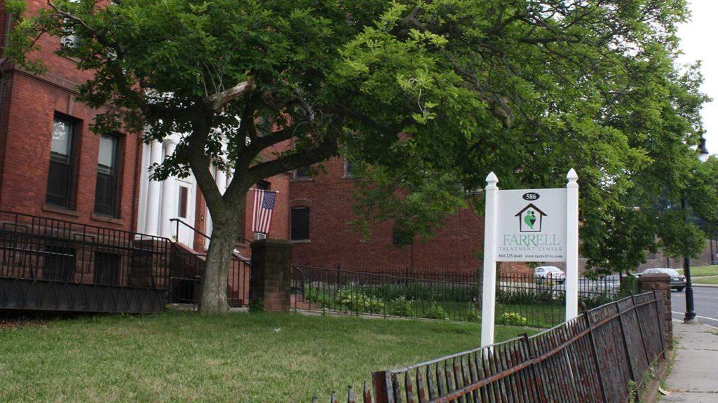 Farrell Treatment Center - New Britain, Connecticut Rehab Centers