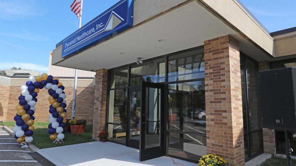 Hammonton Detox And Inpatient Treatment Center - Hammonton, New Jersey Alcohol And Drug Rehab Centers