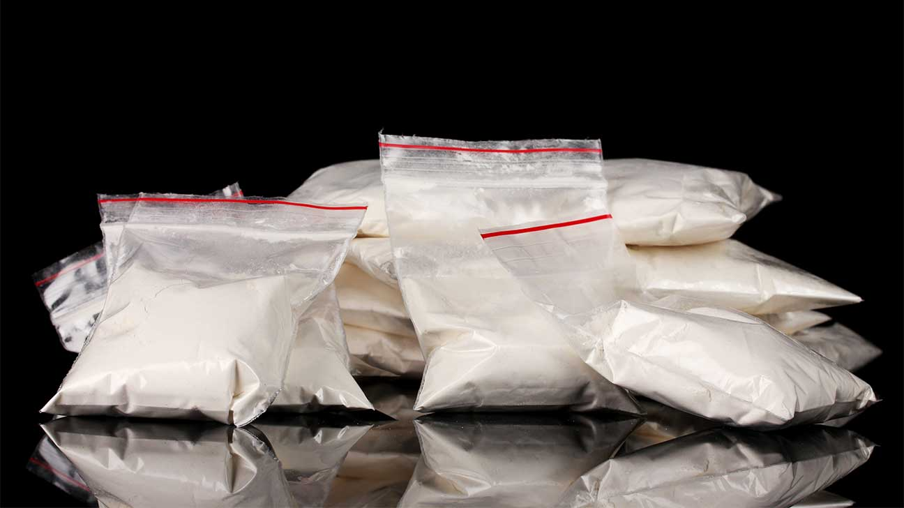Powder Heroin - Powder Vs. Other Types Of Heroin