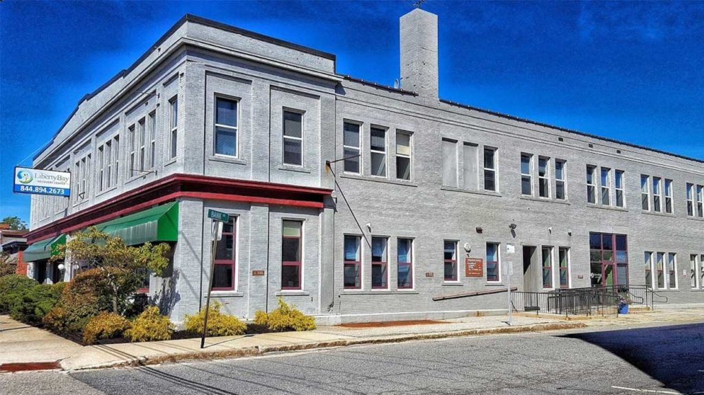 LibertyBay Recovery Center - Portland, Maine Drug Rehab Centers