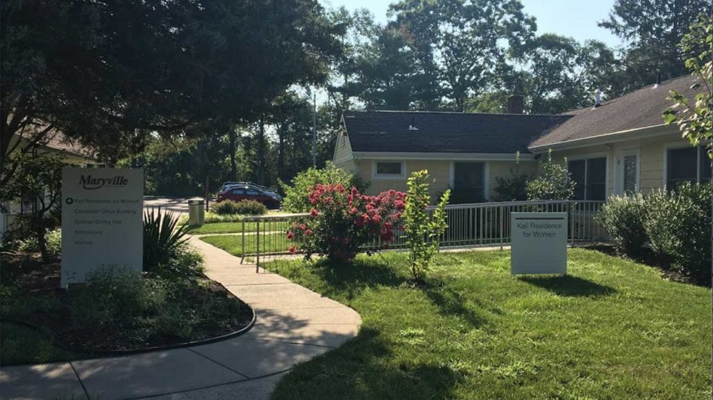 Maryville Addiction Treatment Center - Williamstown, New Jersey Alcohol And Drug Rehab Centers