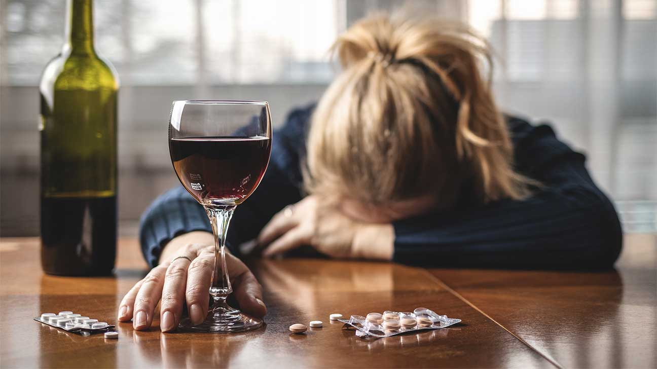 Risks Of Mixing Alcohol And Suboxone