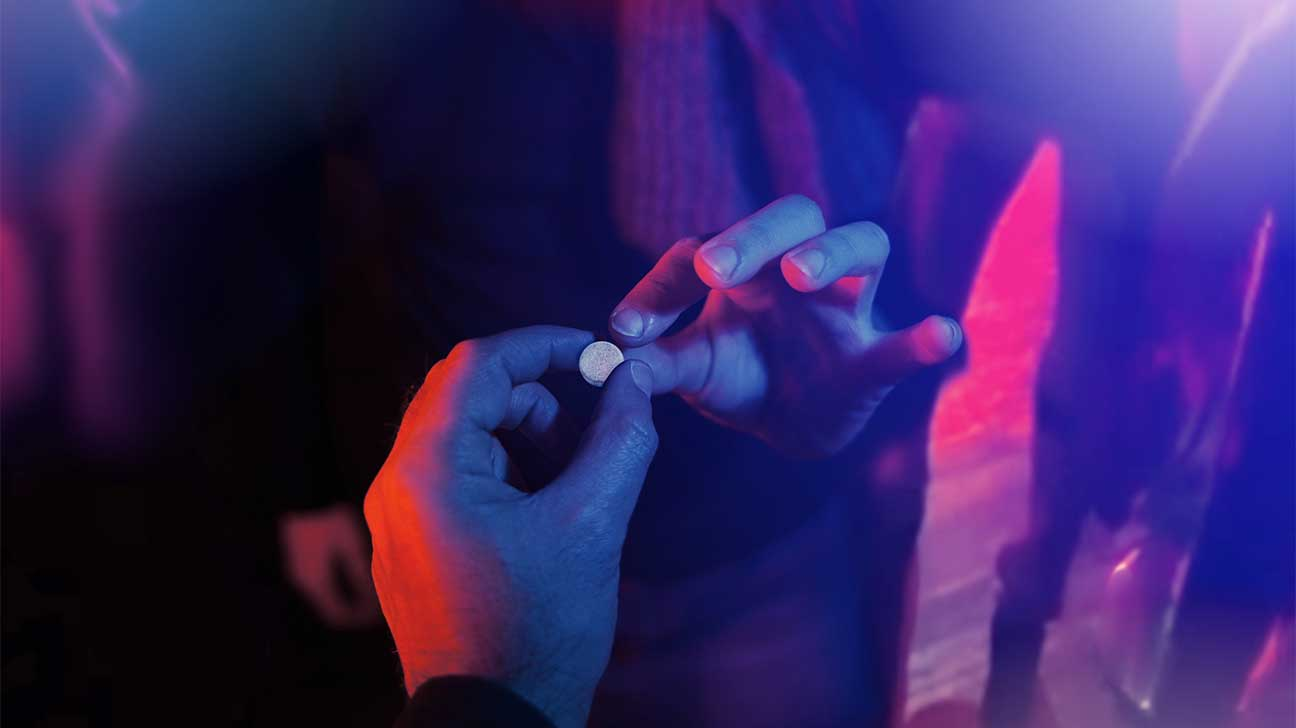 Molly (MDMA/Ecstasy) Abuse And Treatment Options