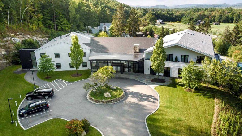 Mountainside Treatment Center - Canaan, Connecticut Drug Rehab Centers