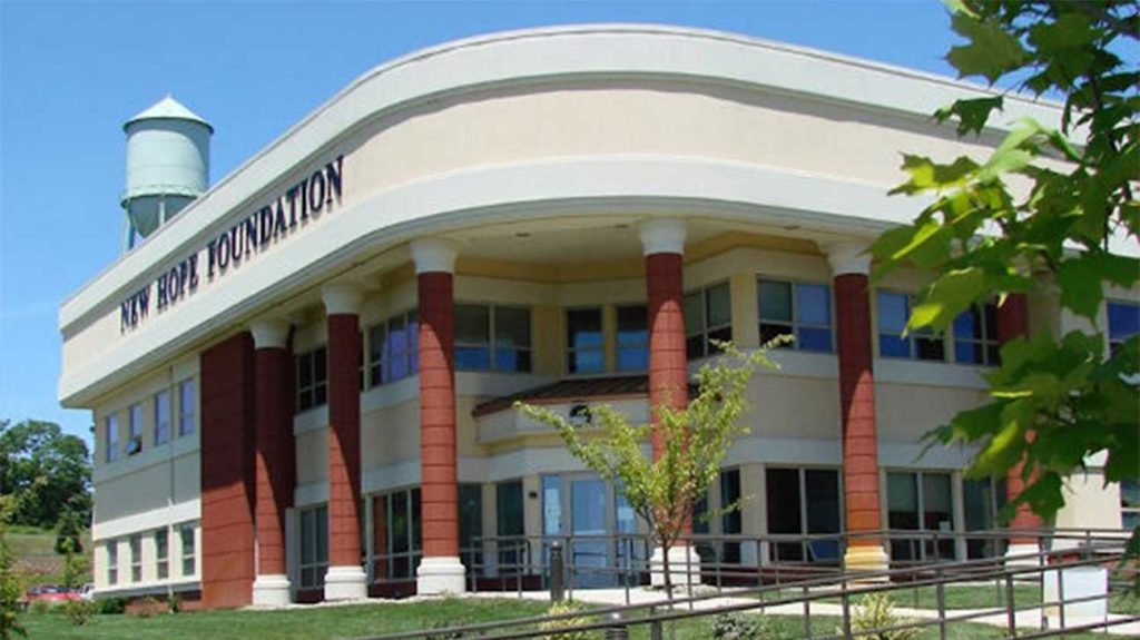 New Hope - Marlboro, New Jersey Alcohol And Drug Rehab Centers