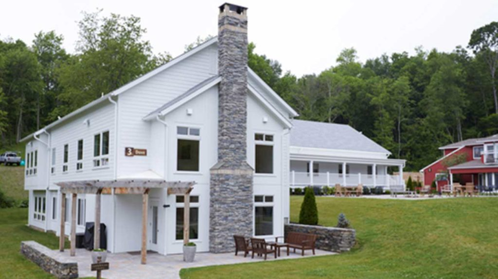 Newport Academy - Bethlehem, Connecticut Drug Rehab Centers