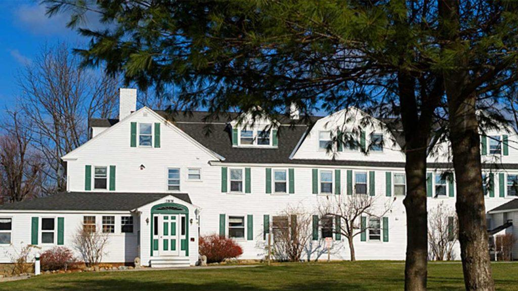 Phoenix House New Hampshire - Dublin, New Hampshire Alcohol And Drug Rehab Centers