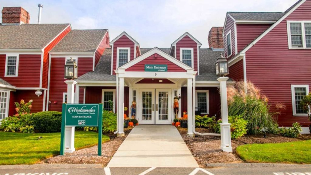 Recovery Centers Of America At Westminster - Westminster, Massachusetts Drug Rehab Centers