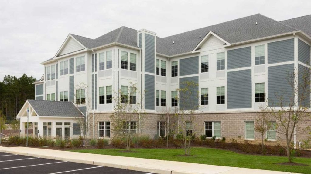 Recovery Centers of America - Mays Landing, New Jersey Alcohol And Drug Rehab Centers