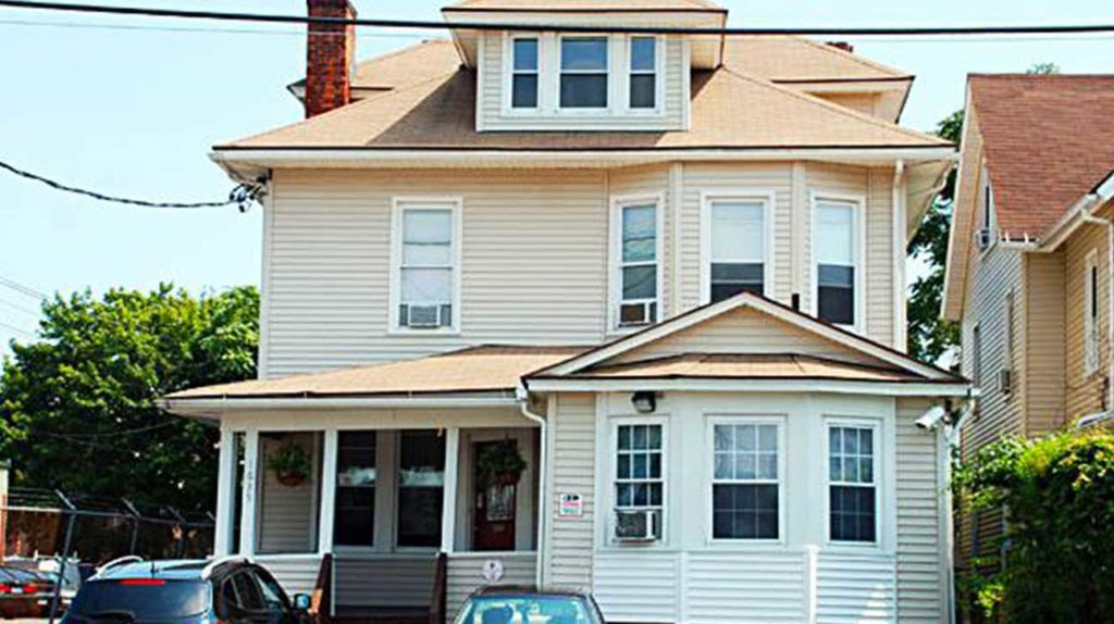 Recovery Network Of Programs — Horizons - Bridgeport, Connecticut Drug Rehab Centers
