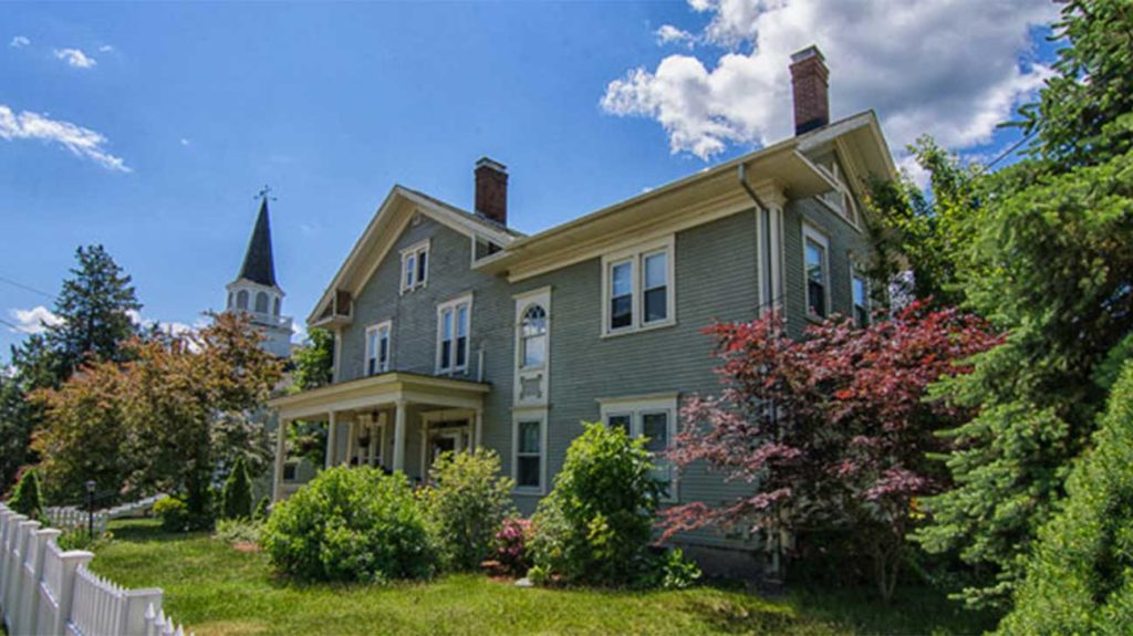 Riverbank House - Laconia, New Hampshire Alcohol And Drug Rehab Centers