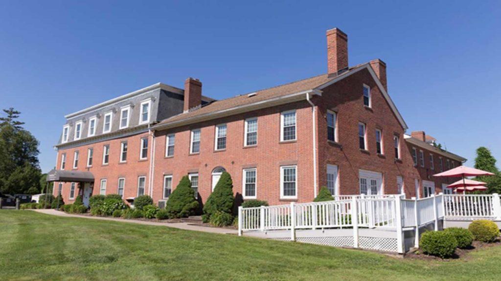 Rushford Middletown - Middletown, Connecticut Drug Rehab Centers