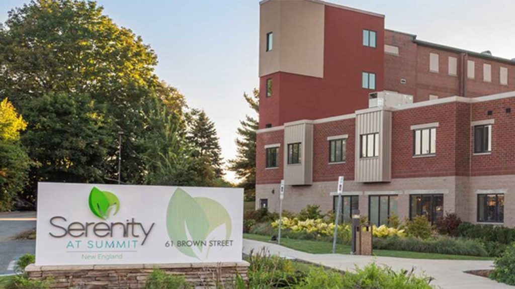 Serenity At Summit - Haverhill, Massachusetts Drug Rehab Centers