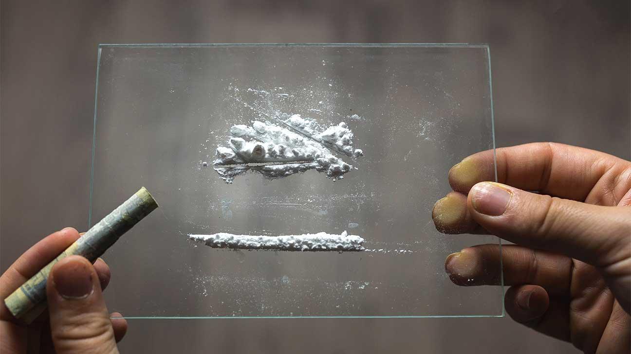 Snorting Vs. Smoking Meth