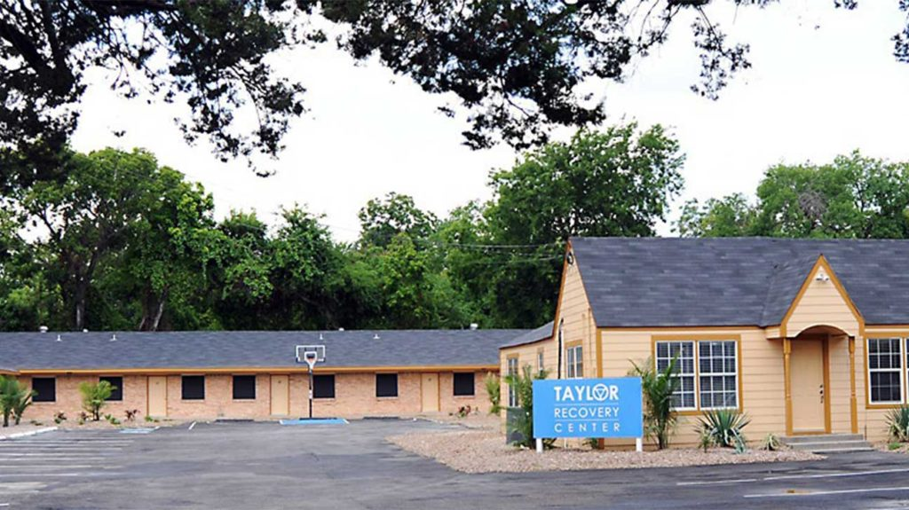 Taylor Recovery Center - Houston, Texas Alcohol And Drug Rehab Centers