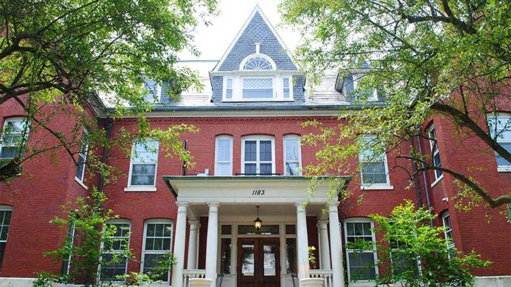 Washburn House - Worcester, Massachusetts Drug Rehab Centers