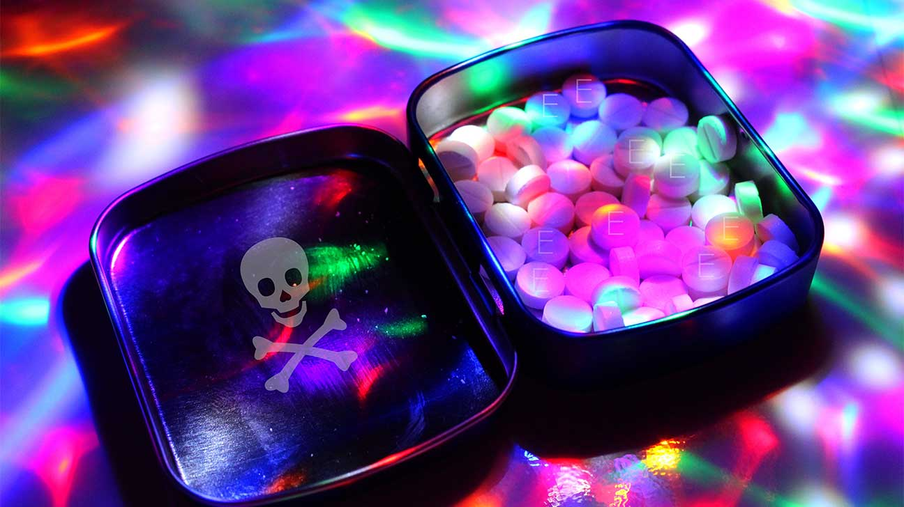 What Is Molly (MDMA) Made Of?