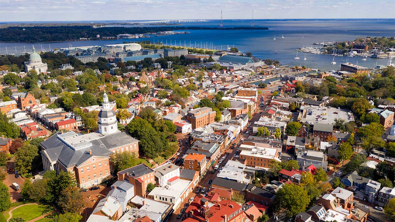 Annapolis, Maryland Alcohol And Drug Rehab Centers