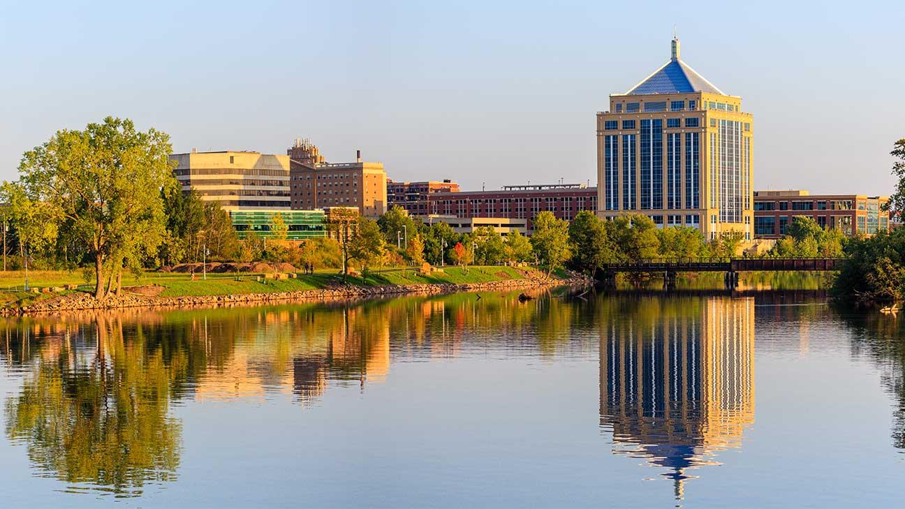 Ashwaubenon, Wisconsin Alcohol And Drug Rehab Centers