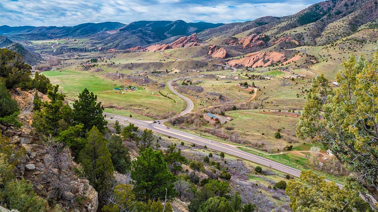 Dakota Ridge, Colorado Alcohol And Drug Rehab Centers