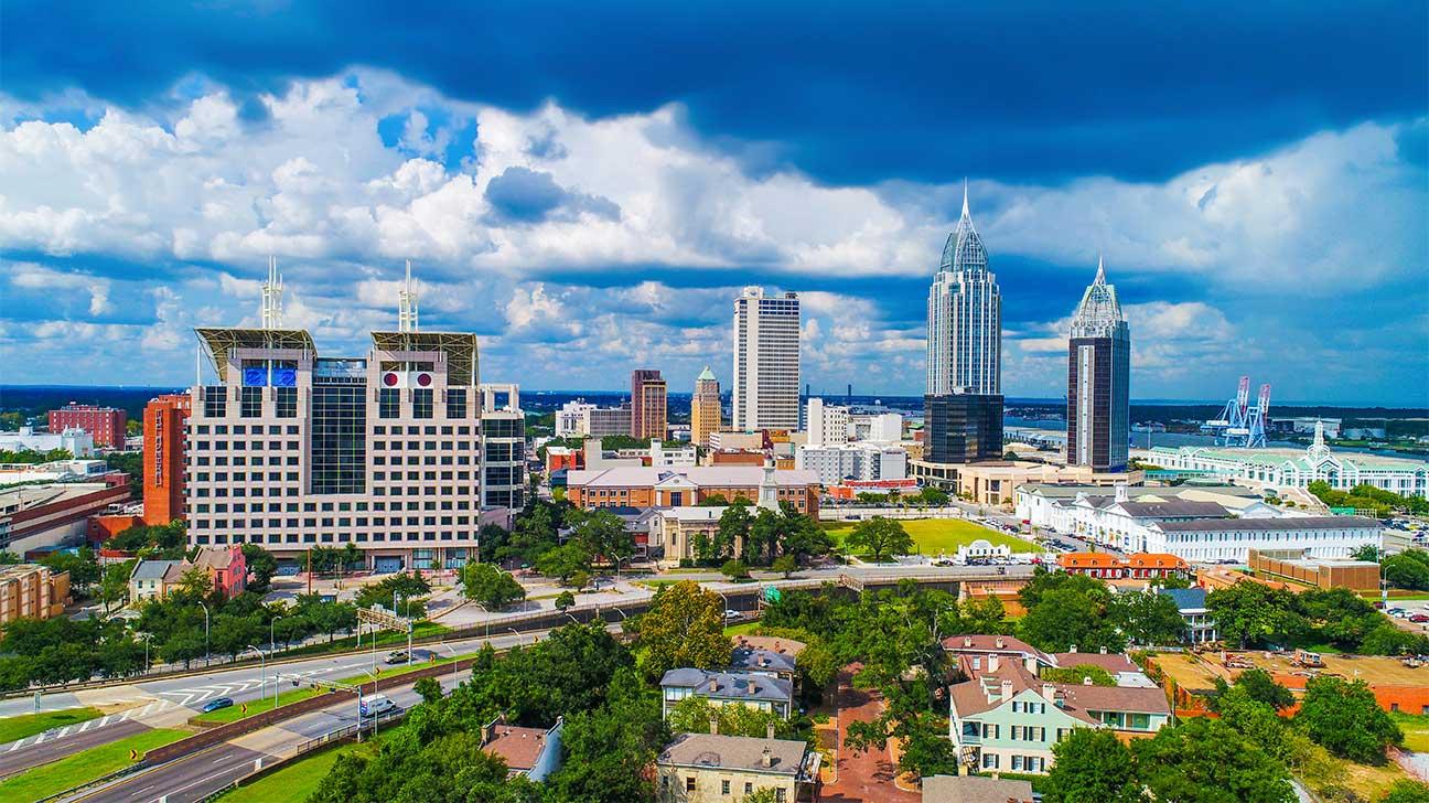 Daphne, Alabama Alcohol And Drug Rehab Centers