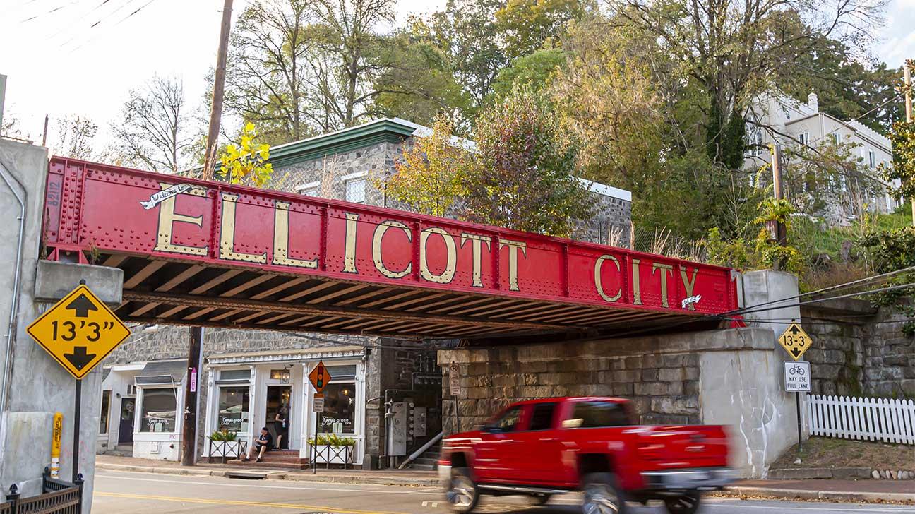 Ellicott City, Maryland Alcohol And Drug Rehab Centers