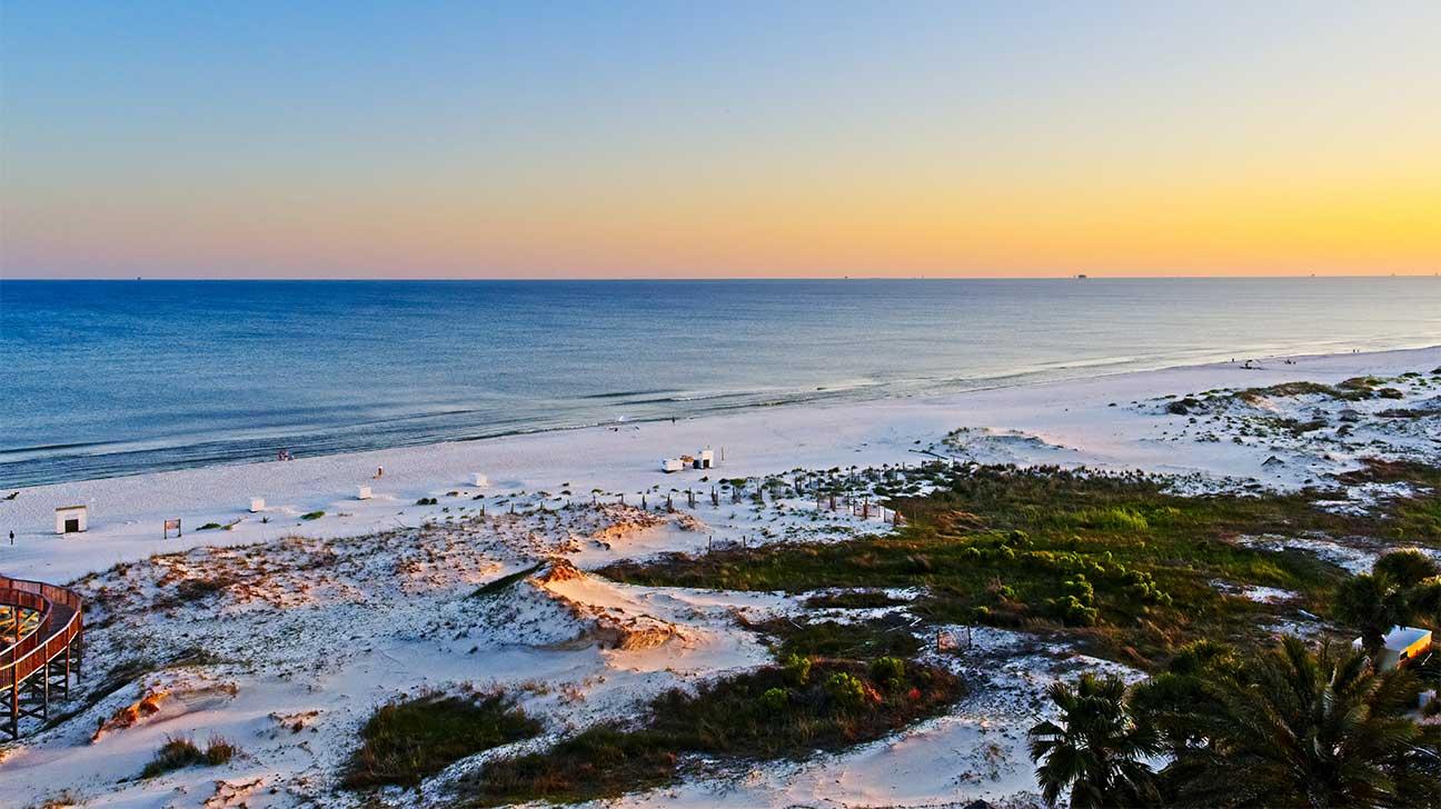 Gulf Shores, Alabama Alcohol And Drug Rehab Centers