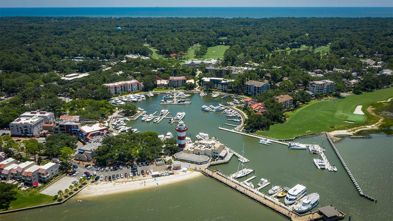 Hilton Head Island, South Carolina Alcohol And Drug Rehab Centers