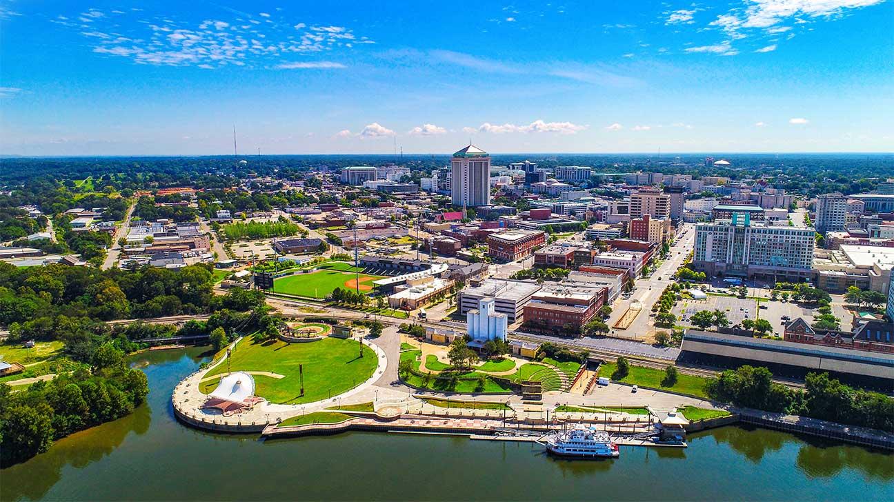 Montgomery, Alabama Alcohol And Drug Rehab Centers