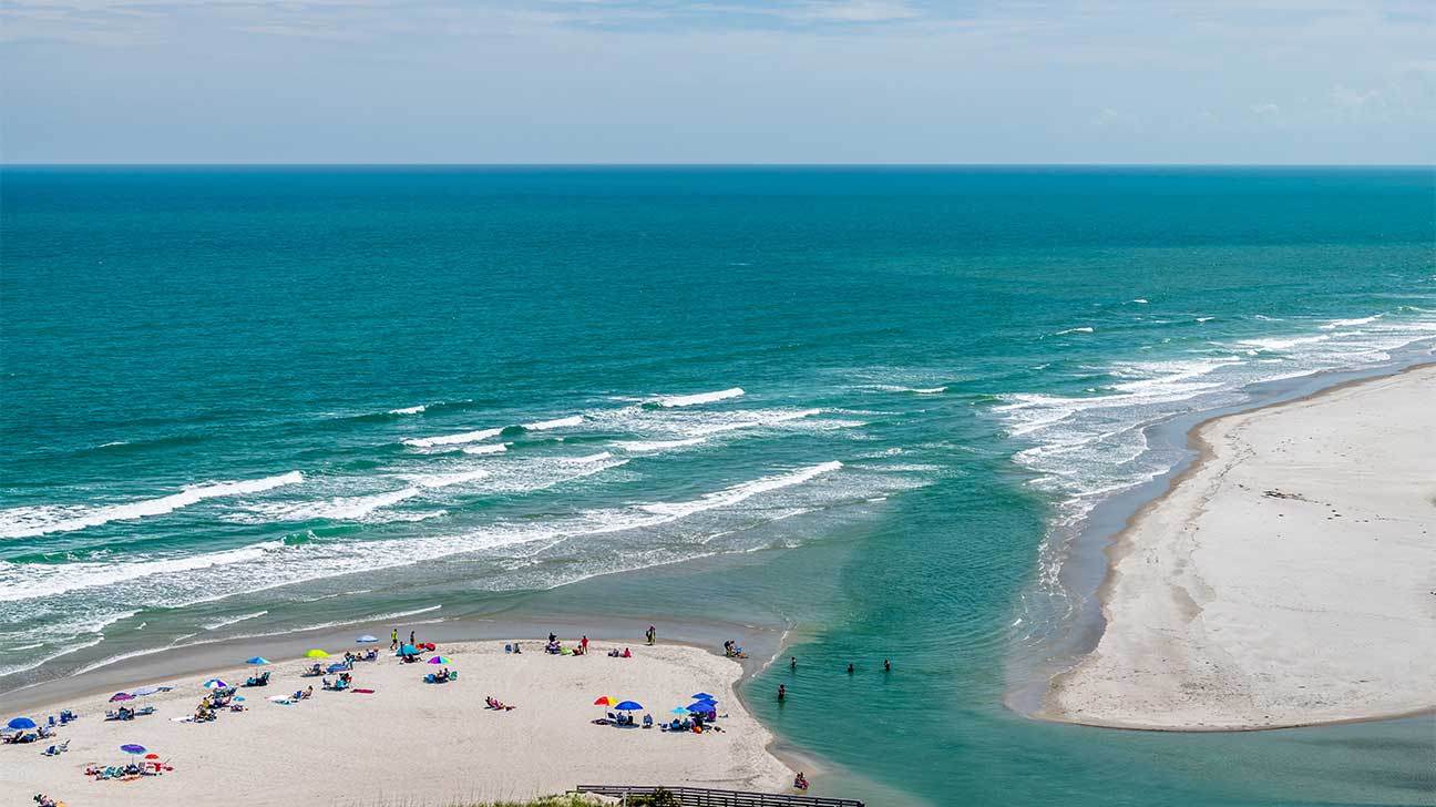 North Myrtle Beach, South Carolina Alcohol And Drug Rehab Centers
