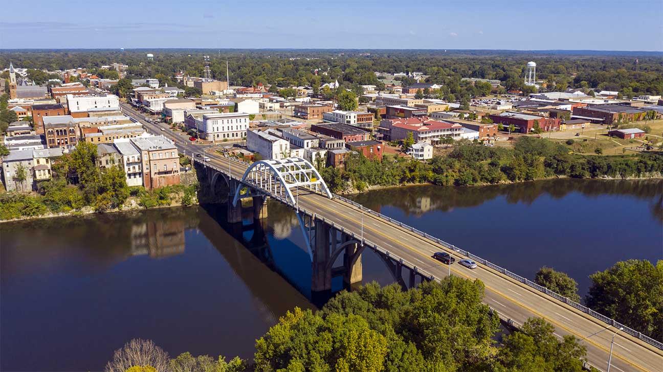 Selma, Alabama Alcohol And Drug Rehab Centers