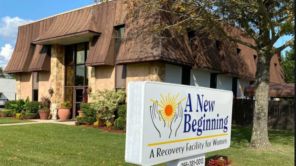 A New Beginning - Florence, Alabama Alcohol And Drug Rehab Centers