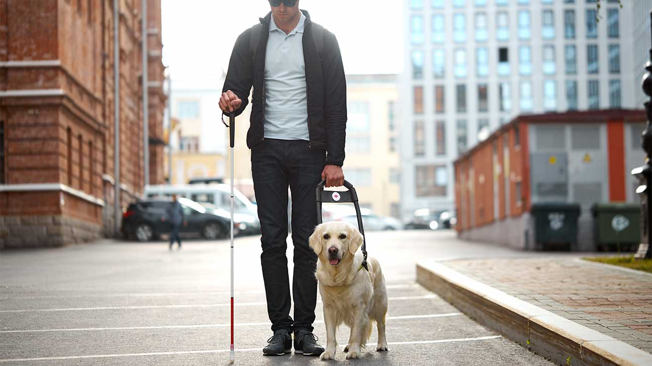 Seeking Addiction Recovery For The Visually Impaired