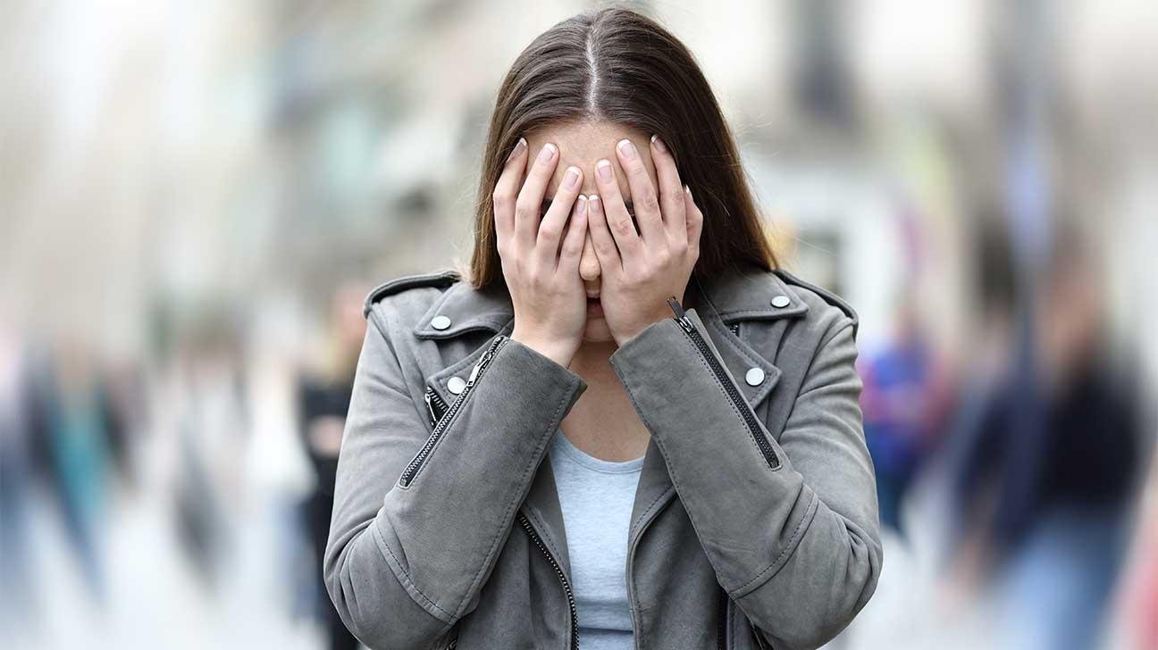 Dual Diagnosis Agoraphobia And Addiction