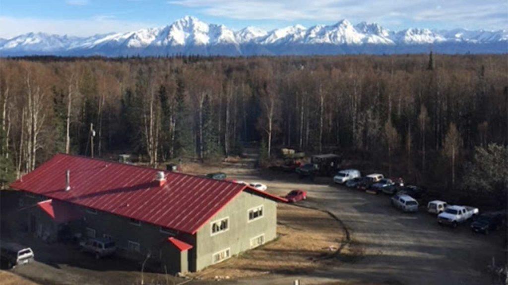 Alaska Dream Center - Palmer, Alaska Alcohol And Drug Rehab Centers