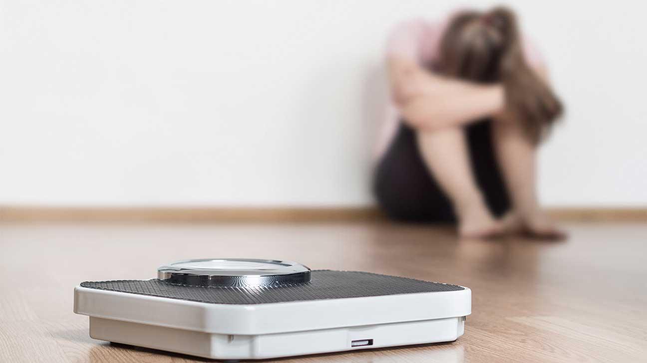Dual Diagnosis Anorexia Nervosa And Addiction