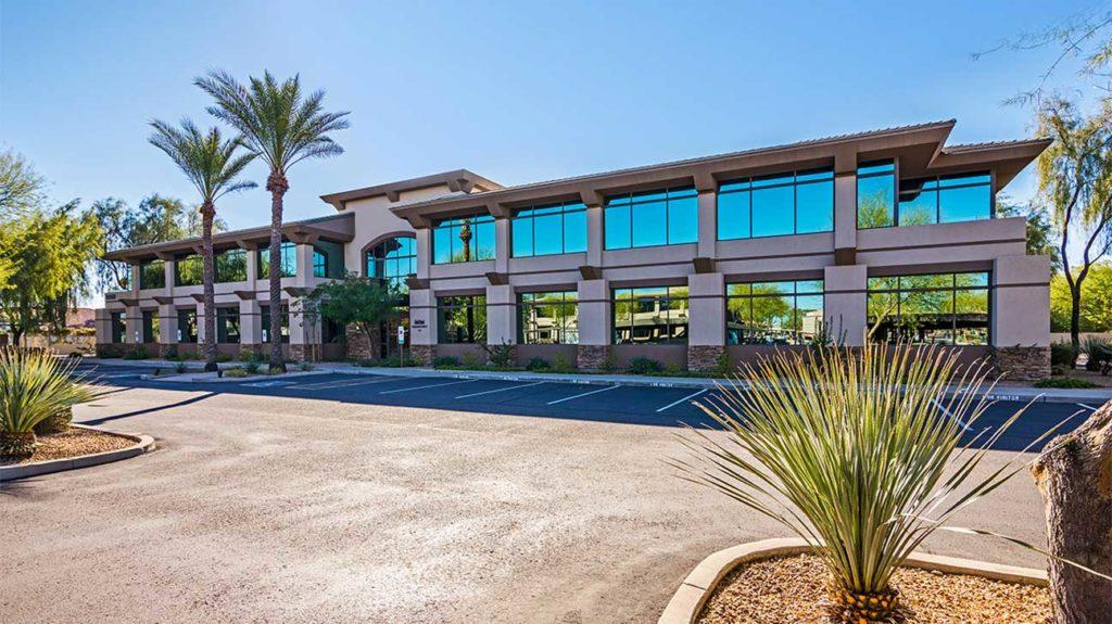 Arizona Addiction Recovery Center - Scottsdale, Arizona Alcohol And Drug Rehab Centers